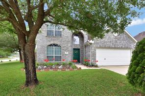 Houston Home at 2910 Mercury Run Court Spring , TX , 77373-5964 For Sale