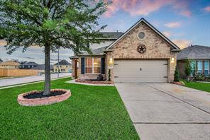 Houston Home at 29355 Alba Rose Drive Spring , TX , 77386-7069 For Sale