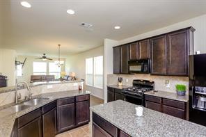 Houston Home at 21514 Bedias Creek Drive Richmond , TX , 77407-7135 For Sale