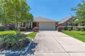 Houston Home at 7023 Thistlewood Park Court Katy , TX , 77494-4253 For Sale