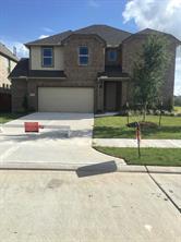 Houston Home at 23531 San Ricci Richmond , TX , 77406 For Sale