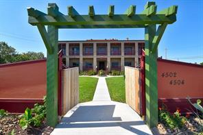 Houston Home at 4504 Fort Crockett Boulevard Galveston , TX , 77551-5997 For Sale