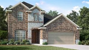 Houston Home at 383 Black Walnut Conroe , TX , 77304 For Sale