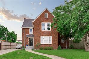 Houston Home at 2208 Blodgett Street 2 Houston , TX , 77004-5218 For Sale