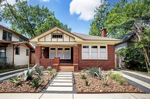 Houston Home at 4406 Greeley Street Houston , TX , 77006-5906 For Sale