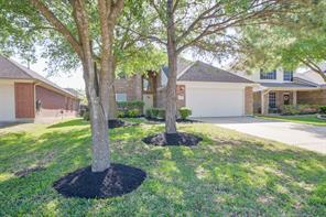 Houston Home at 26844 Mystic Castle Lane Kingwood , TX , 77339-7710 For Sale