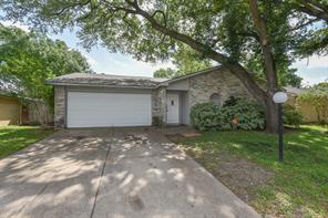 5110 Lerwick Drive, Houston, TX 77084