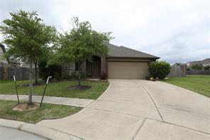 Houston Home at 16627 Fiesta Rose Court Cypress , TX , 77433-6364 For Sale
