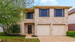 Houston Home at 5915 Fallmont Drive Houston , TX , 77086-2950 For Sale
