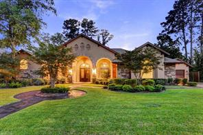Houston Home at 7611 Morgans Pond Court Spring , TX , 77389-1528 For Sale