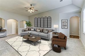 Houston Home at 9210 Rappahanook Lane Rosenberg , TX , 77469-1783 For Sale