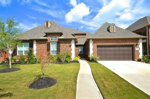 Houston Home at 5122 Sterling Manor Ln Sugar Land , TX , 77479-4692 For Sale