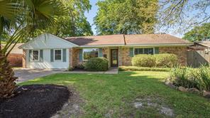 Houston Home at 3802 Gardendale Drive Houston                           , TX                           , 77092-7921 For Sale