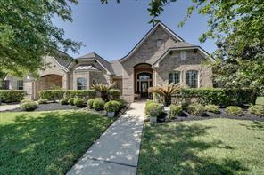 Houston Home at 11619 Cypress Creek Lakes Drive Cypress , TX , 77433-1779 For Sale