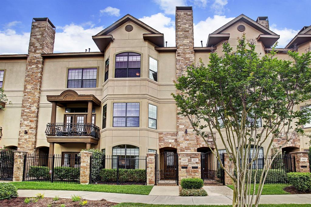 Pictures of  Houston, TX 77006 Houston Home for Sale
