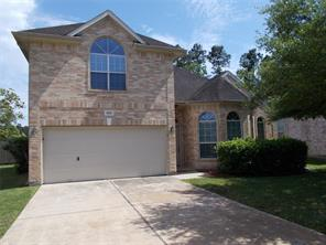 Houston Home at 9119 Hidden Lake Magnolia , TX , 77354-6545 For Sale