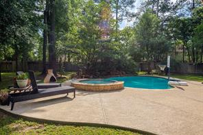 Houston Home at 2 Hobbit Glen Drive The Woodlands                           , TX                           , 77384-3840 For Sale