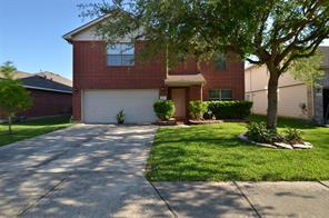 Houston Home at 18215 Quiet Ridge Lane Cypress , TX , 77429-1562 For Sale