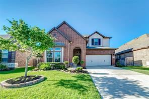Houston Home at 523 Rocky Briar Court Richmond , TX , 77406-1459 For Sale