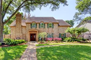 Houston Home at 10815 Tupper Lake Drive Houston , TX , 77042-1345 For Sale