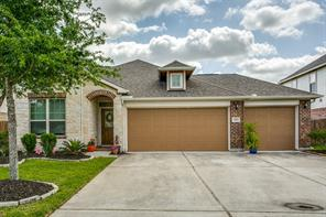 Houston Home at 209 Bailey Brook Lane Dickinson , TX , 77539-7372 For Sale