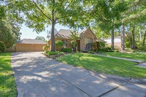 5318 Valley Pines Drive, Houston, TX 77345