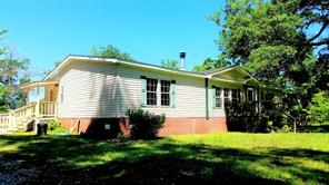 Houston Home at 177 County Road 3189b Cleveland , TX , 77327-9148 For Sale