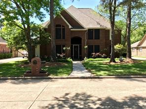Houston Home at 17727 Dove Tree Lane Spring , TX , 77379-8752 For Sale