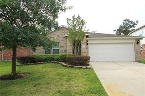 Houston Home at 4714 Woodspring Glen Lane Kingwood , TX , 77345-1493 For Sale
