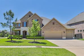 Houston Home at 15814 Bryan Creek Court Houston , TX , 77044-1439 For Sale