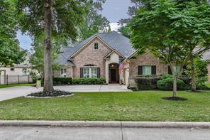 Houston Home at 21 Wedgewood Boulevard Conroe , TX , 77304-1349 For Sale