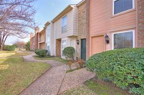 Houston Home at 6111 Beverlyhill Street 14 Houston , TX , 77057-6643 For Sale