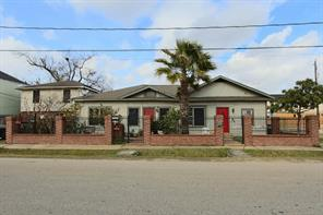 Houston Home at 1023 W 8th Street Houston , TX , 77007-1451 For Sale