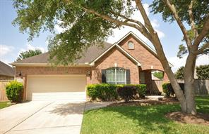 2304 tuscany court, pearland, TX 77581