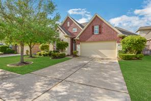 Houston Home at 26226 Salt Creek Lane Katy , TX , 77494-1264 For Sale