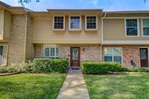 Houston Home at 14692 Perthshire Road D Houston , TX , 77079-7644 For Sale