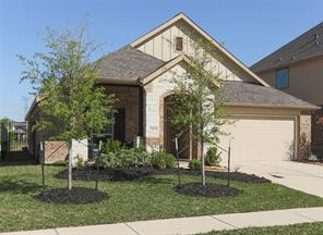 Houston Home at 9143 Monarch Field Lane Cypress , TX , 77433-0104 For Sale