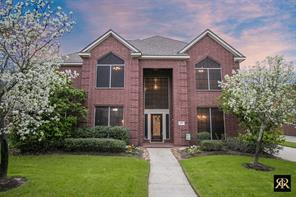 Houston Home at 11927 Canyon Timbers Dr Drive Tomball , TX , 77377-7618 For Sale