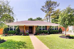 Houston Home at 10063 Larston Street Houston , TX , 77055-6003 For Sale