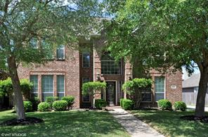 Houston Home at 2011 Autumn Field Lane Richmond , TX , 77469-6340 For Sale