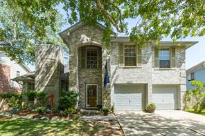Houston Home at 4435 Girl Scout Lane Friendswood , TX , 77546-2451 For Sale