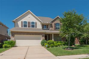 Houston Home at 5746 Sage Stone Lane Missouri City , TX , 77459-5102 For Sale