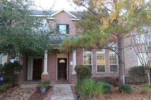 19 Pipers Green, The Woodlands, TX, 77382
