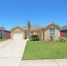 12613 Rio Bravo, Rosharon, TX, 77583