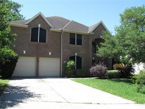 Houston Home at 22903 Thistlebury Lane Spring , TX , 77373-8354 For Sale