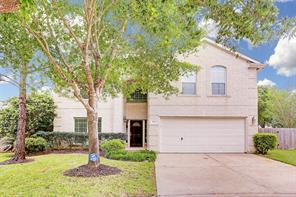 Houston Home at 502 Richter Lane Richmond , TX , 77469-6228 For Sale