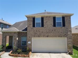 Houston Home at 20314 Friesian Trail Humble , TX , 77338-6740 For Sale