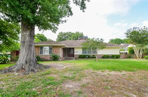 Houston Home at 3201 Aberdeen Way Houston , TX , 77025-1909 For Sale