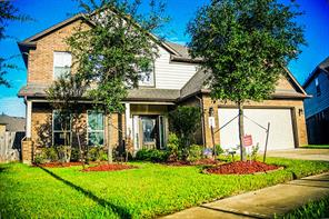 Houston Home at 13706 Contour Court Richmond , TX , 77407-2840 For Sale