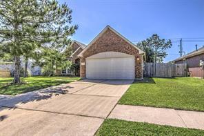 Houston Home at 2719 Cross Tide Lane Friendswood , TX , 77546-6055 For Sale